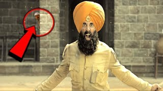 "(22 Mistakes) In Kesari - Plenty Mistakes In ""Kesari"" Full Hindi Movie - Akshay Kumar"