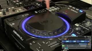 Denon SC2900 Review and Feature Overview with Andre Cato