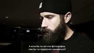 INTERVIEW | Адам Катц Синдинг