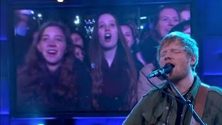 download lagu Ed Sheeran - Castle On The Hill - Rtl gratis