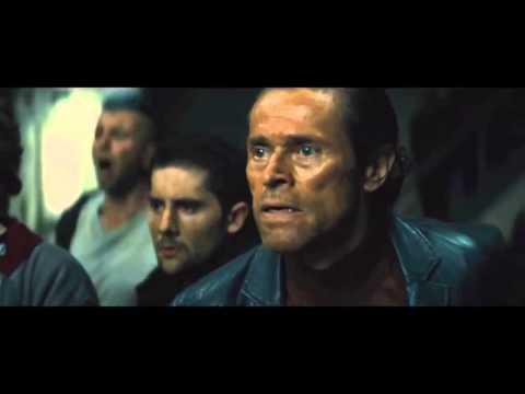Il fuoco della vendetta - Trailer Italiano