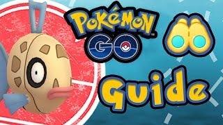 Ultimativer Guide zum Shiny-Barschwa Day | Pokémon GO Deutsch #854