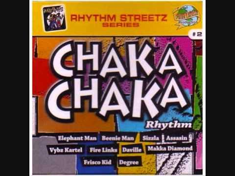 Chaka Chaka Riddim Mix (2005) By Dj.wolfpak video