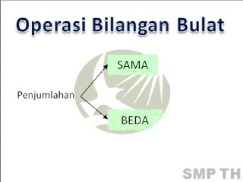 Matematika Bilangan Bulat (Part 1).mp4