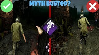 DEADHARD THROUGH EXIT GATES WITH REVERSE BEAR TRAP ON? | Dead by Daylight