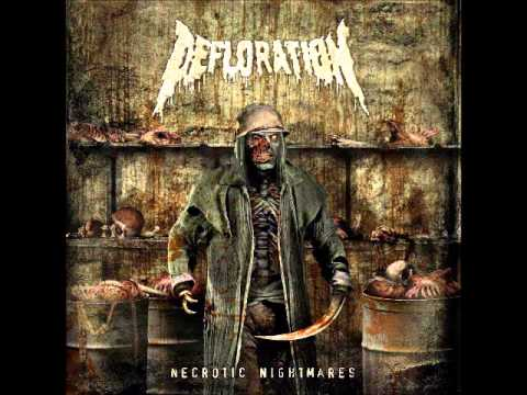Defloration - The Choice of Agony