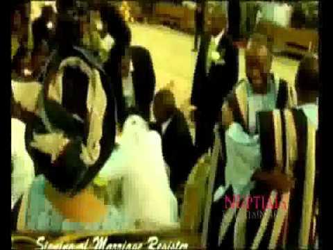 Kemi And David Oyedepo Part2.flv video