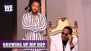 Download Lagu What to Expect in Season 4   Growing Up Hip Hop   WE tv Gratis STAFABAND