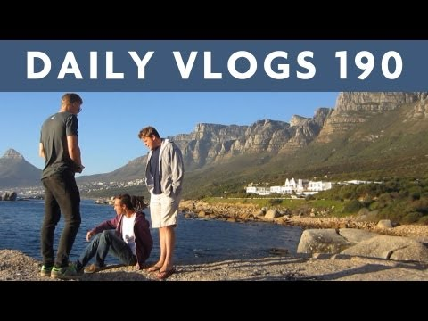 Amazing Africa  | Louis Cole Daily Vlogs 190
