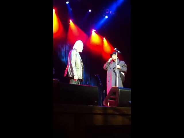Morley Family Videos , Cheech & Chong 12/13/13 at House of Blues Atlantic City NJ