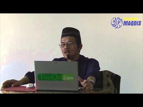 Tafsir QS  Al Maidah ayat 6 tentang ibadah oleh سيف الإسلام مبارك