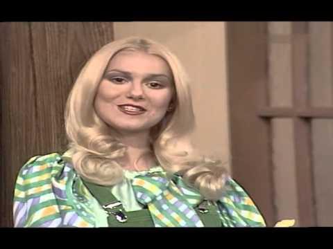 Little Peggy March - Und dann will es keiner gewesen sein