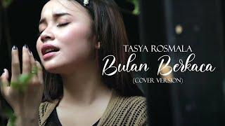 Download lagu Tasya Rosmala - Bulan Berkaca I Cover Version