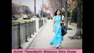 Stylish Thamizhachi