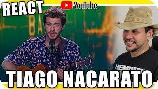 download musica TIAGO NACARATO - Música Brasileira The Voice Portugal - Marcio Guerra Reagindo React Reação Ao Vivo