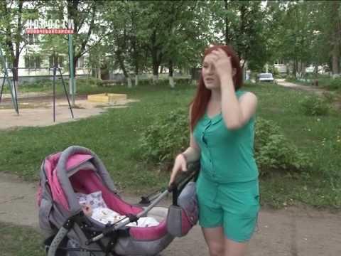 Годовалой девочке из Новочебоксарска требуется помощь