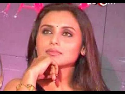 Aditya Chopra & Rani Mukerji's marriage gets delayed