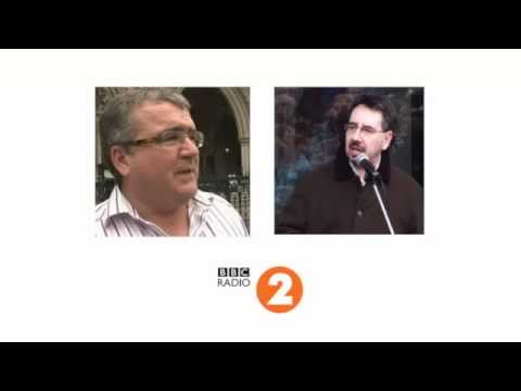How to support the troops in Afghanistan: John Rees (Stop the War) v. Jon Gaunt (ex-Sun)