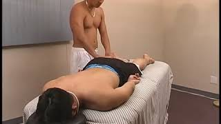 Tickle Massage: Andrew by Mike Changster