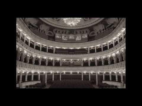 Krótka Historia Teatru Im. Juliusza Słowackiego W Krakowie
