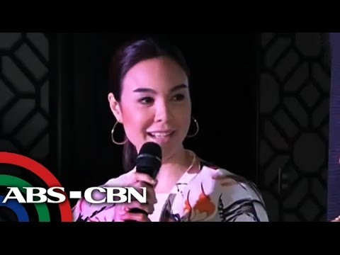Gretchen Barretto to pair up with John Lloyd in new film