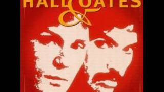 Watch Hall  Oates I Want To Know You For A Long Time video