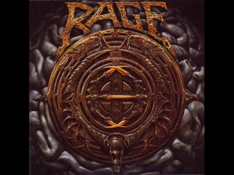 Rage - Forever