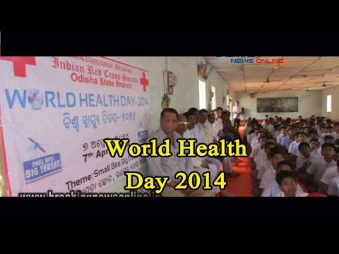 World Health Day 2014