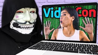 PROJECT ZORGO HACKS VIDCON WEBSITE! Spending 24 Hours to Acquire Conference Passes from Hackers