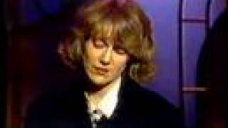 Jennifer Warnes - Song Of Bernadette
