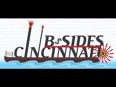 BSides Cincinnati Coleman Kane, GE - @colemankane Malware DNA