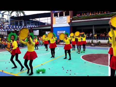 Kadayawan Festival Field Demo