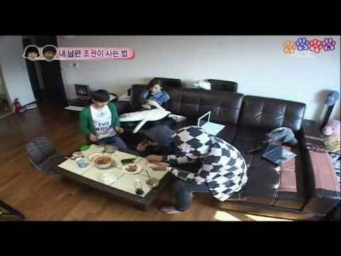 Wgm Jo Kwon Gain Ep 4 [vietsub By Kstm] 2 3 video