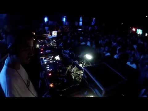 AGOSTINO CASILLO @ DUEL:BEAT by NICE TO BE  2014Sept20