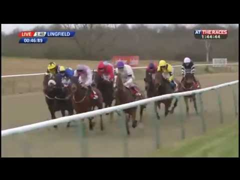 Vidéo de la course PMU THE ALL-WEATHER FILLIES' AND MARES' CHAMPIONSHIPS CONDITIONS STAKES