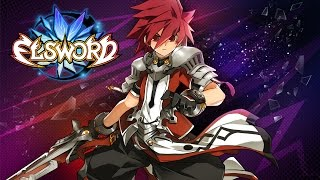 "Elsword ""Playing with fire"""