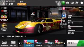 Racing rivals scammer #1