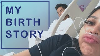 Download Lagu My Birth Story Gratis STAFABAND