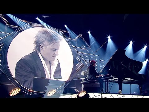 HAVASI - Plays Liszt - Dreams Of Love (Liebestraum No. 3) LIVE At Budapest Arena