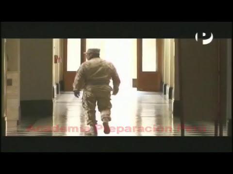 Mario Vargas Llosa habla del Colegio Militar Leoncio Prado