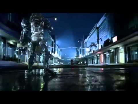 2012 Yamaha funny advertising 'Komeng Vs Alien   (Indonesia) - Yamaha Review Channel HD
