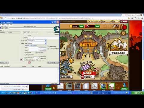 ציטים ל dungeon rampage!!! נדיר כסף-999999999