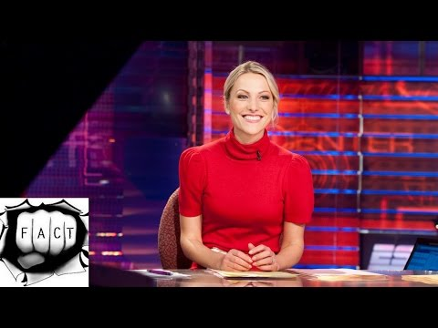 Top 10 Hottest Women Sports Reporters Ever thumbnail