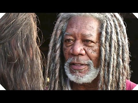 BEN HUR Trailer # 2 (Morgan Freeman - Epic Biblical Movie, 2016)
