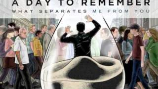 Watch A Day To Remember Sticks  Bricks video