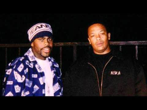 Crooked I - Say Dr. Dre *DETOX*