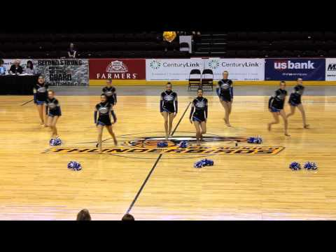 Piedra Vista High School Dance Team