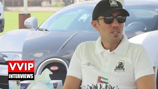 Mohammed Al Habtoor The Future of Dubai Polo is Now! l VVIP