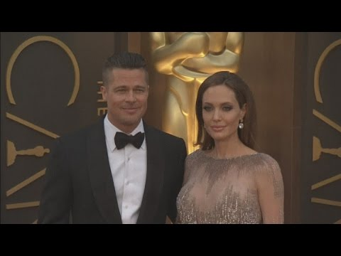 Brad Pitt And Angelina Jolie To Star Together Again video