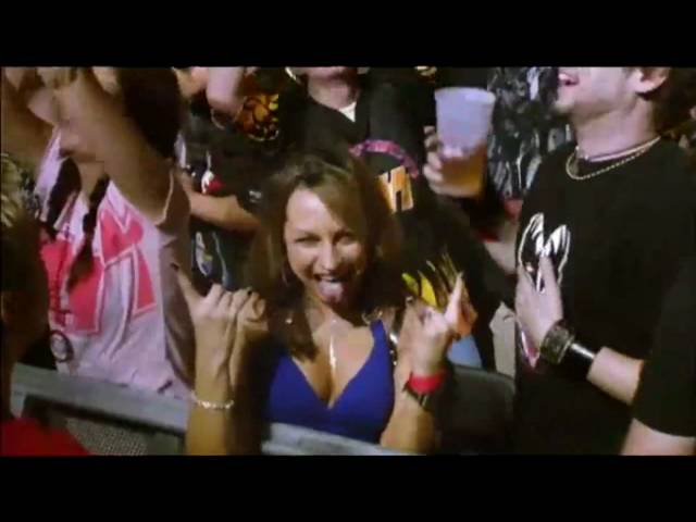 KISS-Modern Day Delilah Official Video HD